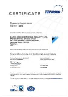 DAIPL_ISO 9001_Certificate_Aug 2021