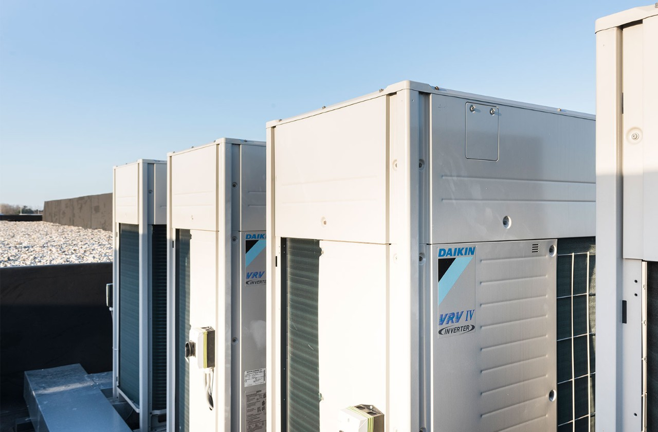 Daikin | F-Gas Regulation