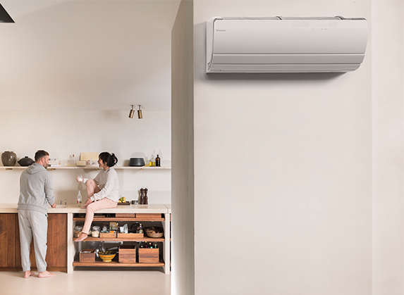 daikin solutions for new homes and builds